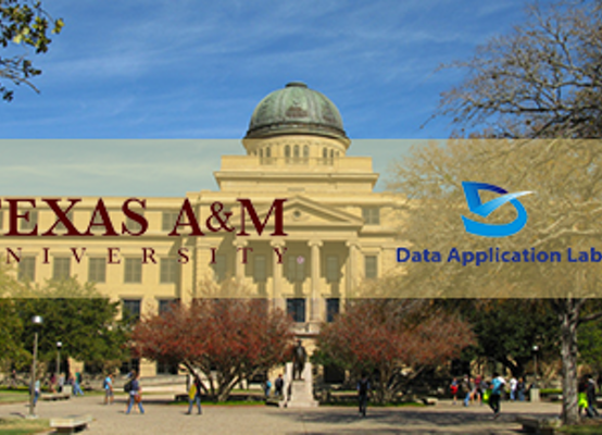 Data Science and Big Data career seminar, at Texas A&M University: The application and job opportunities in Data Science