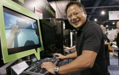 人工智能比赛新晋黑马——股价增长超220%的大赢家