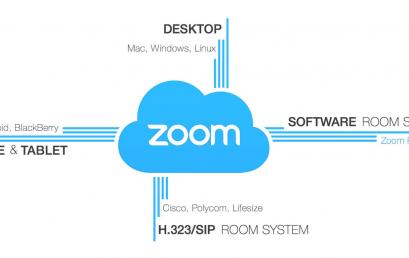 一次充满风险的跳槽造就了硅谷新晋独角兽Zoom