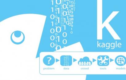 参加kaggle竞赛是怎样一种体验?