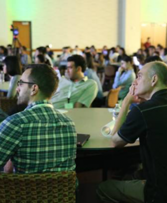 Southern California Data Science Conference 2016 at USC