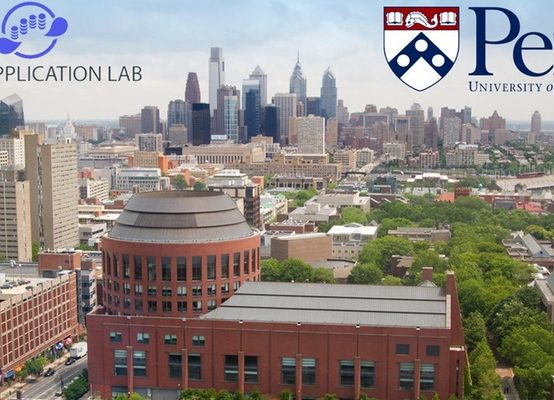 Data Science and Big Data career seminar, at UPenn: The trend and job opportunities in Data Science, and on-site recruiting