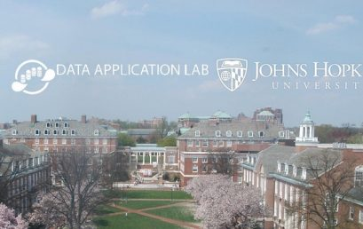 Data Science and Big Data career seminar, at JHU: The trend and job opportunities in Data Science, and on-site recruiting