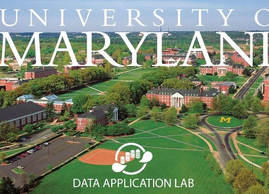 Data Science and Big Data career seminar, at UMCP: The trend and job opportunities in Data Science, and on-site recruiting