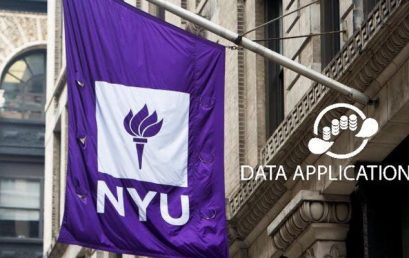 Data Science and Big Data career seminar, at NYU: The trend and job opportunities in Data Science, and on-site recruiting