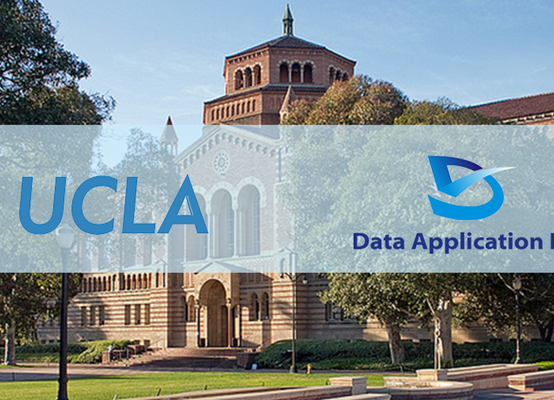 Data Science and Big Data campus tour, at UCLA, 2017: The trend and job opportunities in Data Science