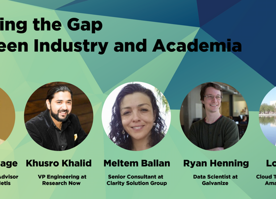 Data Engineer open course by Data Application Lab: Bridging the Gap Between Industry and Academia