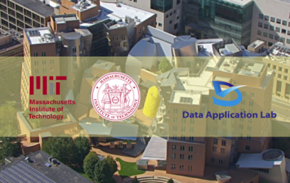 Data Science and Big Data campus tour, at MIT, 2017: The trend and job opportunities in Data Science