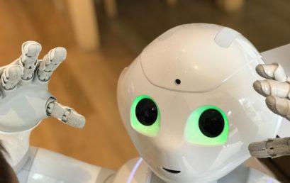 你的未来,与你孩子的未来发展,会被AI打断吗?