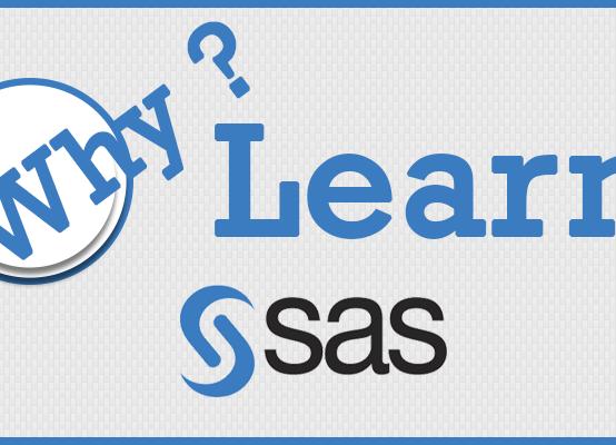 SAS career track and SAS Studio workshop
