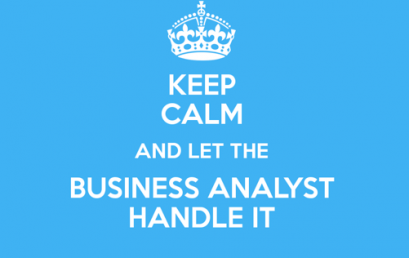Business Analyst 在美国IT界的就业分析
