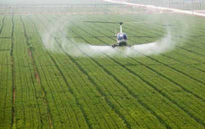 切勿局限你的视野:闷声发大财的精准农业