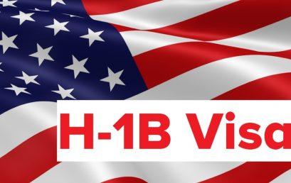 【19万9千份H1B申请】部分结果已出,今年你中了吗?