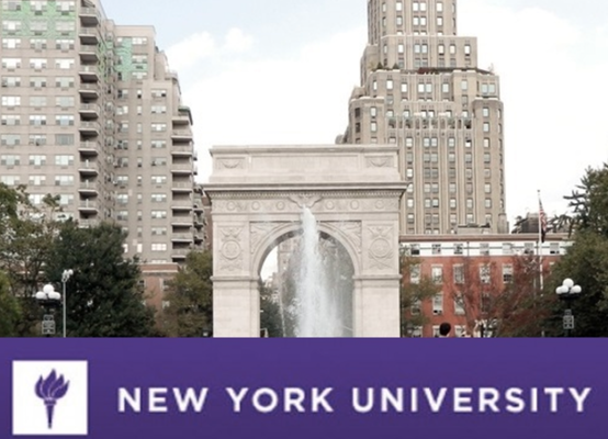 Data Science and Big Data campus tour, at NYU, 2017: The trend and job opportunities in Data Science