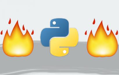 Python Fire: 一个自动生成命令界面的库