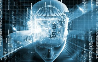人工智能背后的数据科学