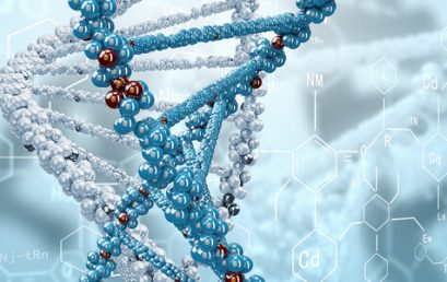 治疗癌症的有效解药--基因数据