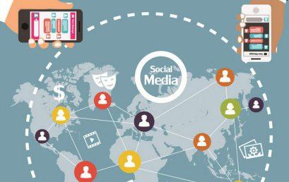 """看科技创新如何改变数字营销业务–带你了解什么叫""""数字营销"""""""