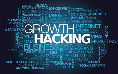 Growth Hacking-如何成为一名增长黑客