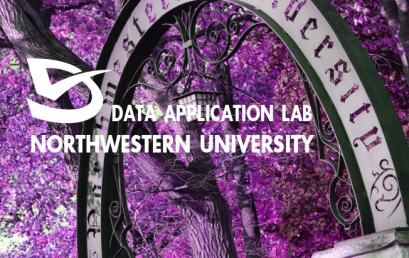 Date Science and Big Data Career Seminar, at Northwestern University: The trend and job opportunities in Data Science, and on-site recruiting