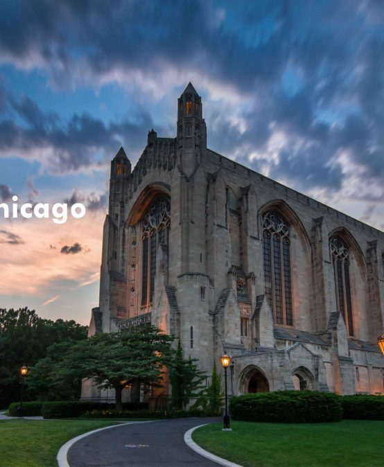 Data Science and Big Data Career Seminar, at University of Chicago: The trend and job opportunities in Data Science, and on-site recruiting