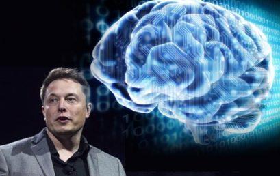 硅谷钢铁侠搞事情:Neuralink——大脑与人工智能的结合