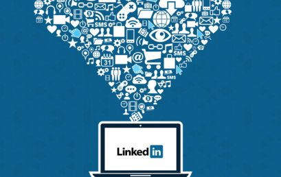 领英知识图谱(LinkedIn Knowledge Graph)- 提升数据价值的秘密是什么?