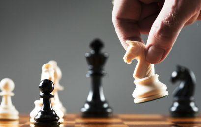 将深度学习应用于国际象棋