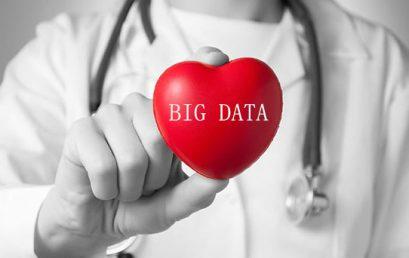 医疗保健行业将如何受益于数据科学的发展?