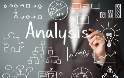 纯文科转商业分析是一种什么体验?