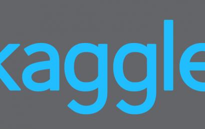 如何在 Kaggle 首战中进入前 10%?
