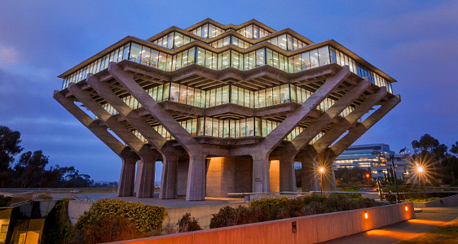 UCSD 2017秋季数据科学项目闪亮登场!