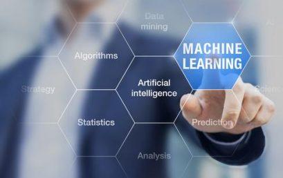 机器学习工作流程第一步:如何用Python做数据准备?