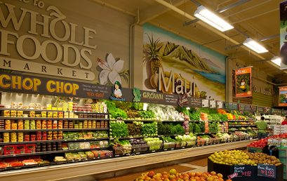 除了Whole Foods,亚马逊爸爸还大手笔买过啥?