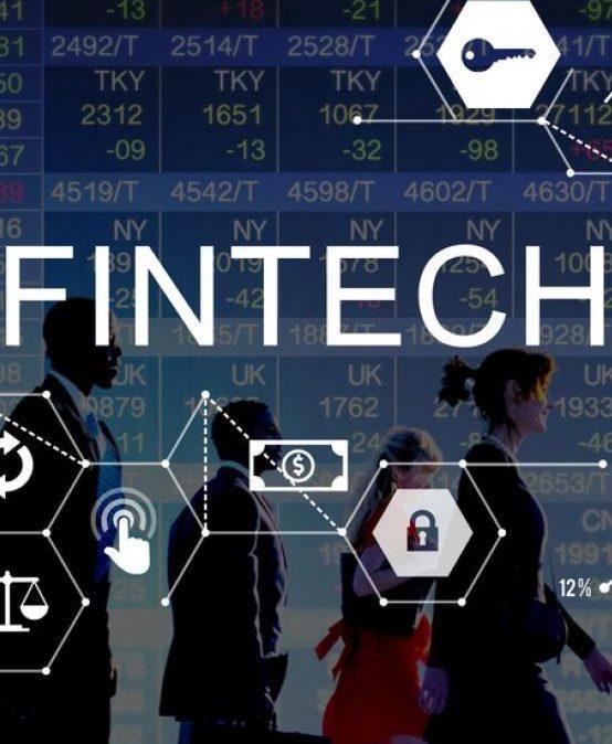 FinTech Big Data