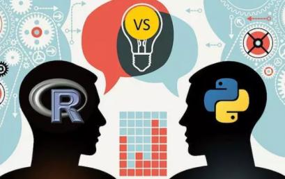 数据分析领域里,R和Python到底哪个市场需求大?