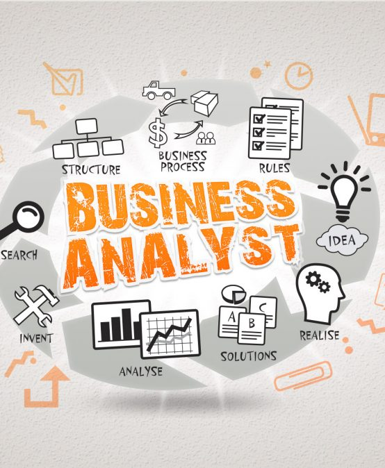 Business Analyst in Finance Industry