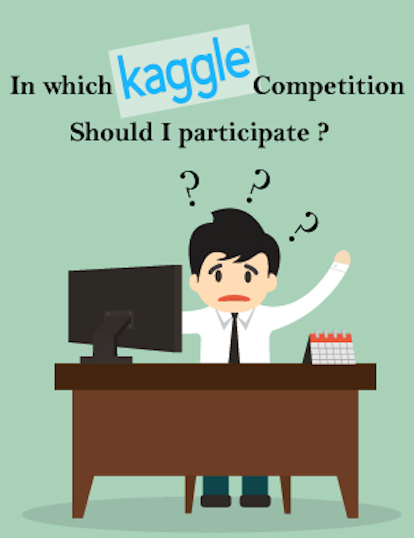 Introduction of Kaggle