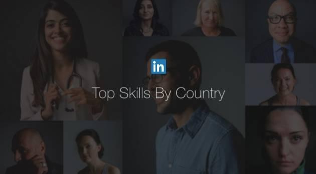LinkedIn官方揭秘全球最受雇主欢迎的技能,你get了吗?