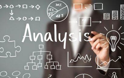 真的假的,170万人都是商业分析师?