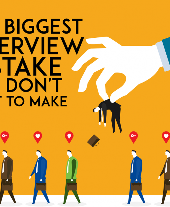 Live: Common Mistakes in Business Analyst Interview