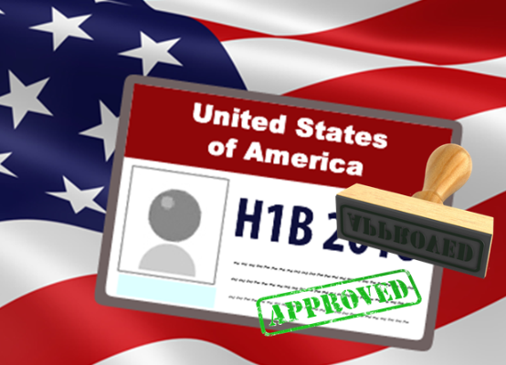 Live: How to get H1B in 2018