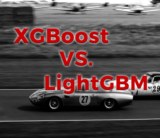 Live: XGBoost & LightGBM Compositions for Data Scientist and Business Analyst