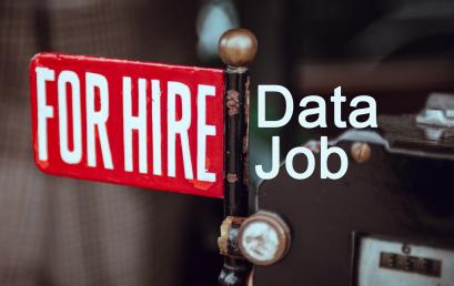 Live Webinar: Build Fantastic Resume for Data Job & Build Network in Home!