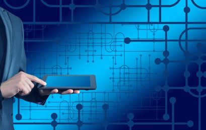 AI和自动化在物流系统的新应用