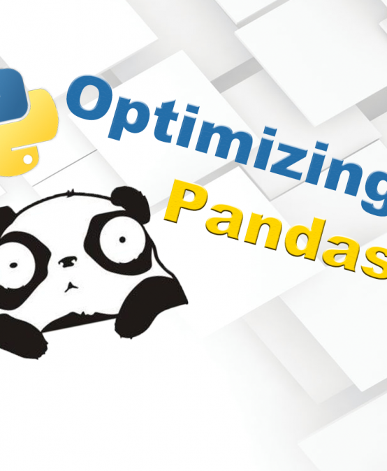 Live | A Beginner's Guide to Optimizing Pandas for Data Scientist.