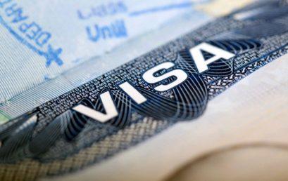 移民局宣布2019财年H1B抽签结束,今年申请总数19万,祝大家好运!