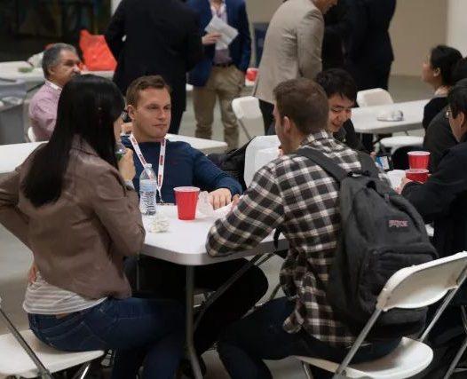 我们应邀去了Harvard,成功举办了第6场人工智能与数据科学大会