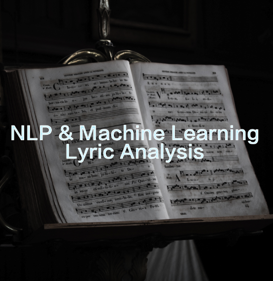 Live | Lyric Analysis with NLP & Machine Learning with R