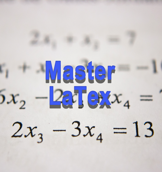 Live | Learn LaTex in 1 Hour